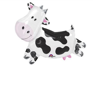 Cow Jumbo Balloon