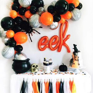 Halloween Backdrop Set