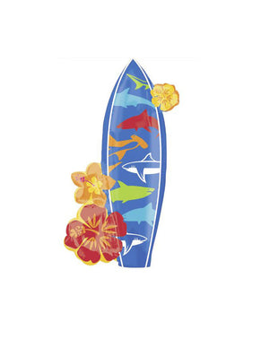 Surfboard Jumbo Balloon