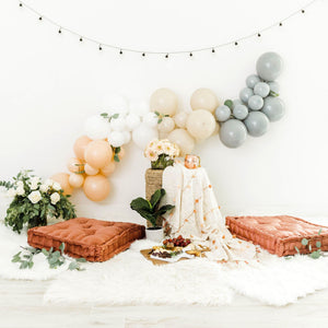 Boho DIY Balloon Garland Kit
