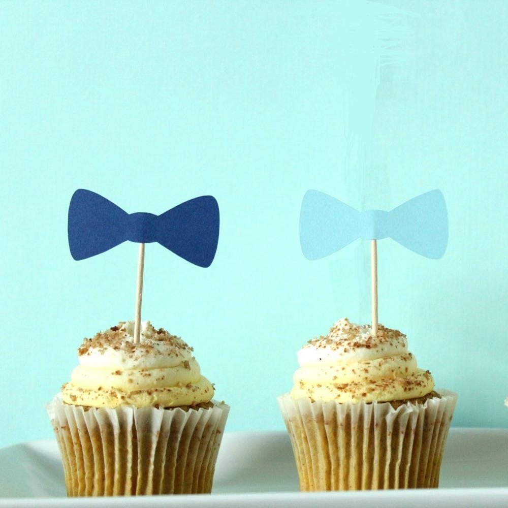 Home & Garden Cupcake Toppers imporfrio.com Set of 20 All About ...