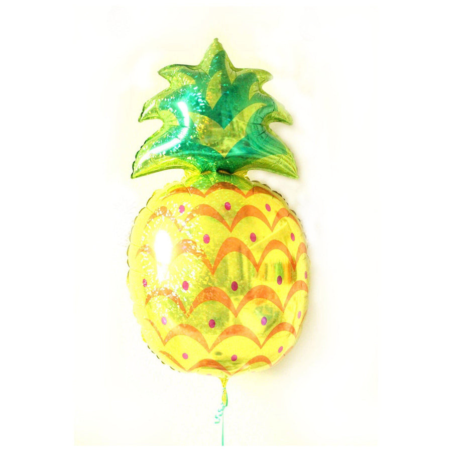 Pineapple Balloon Party Decor