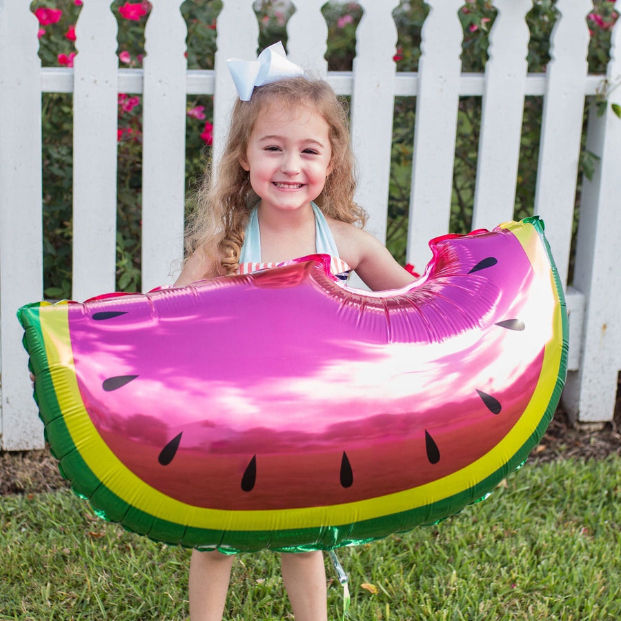 Giant Watermelon Balloon Party Decor