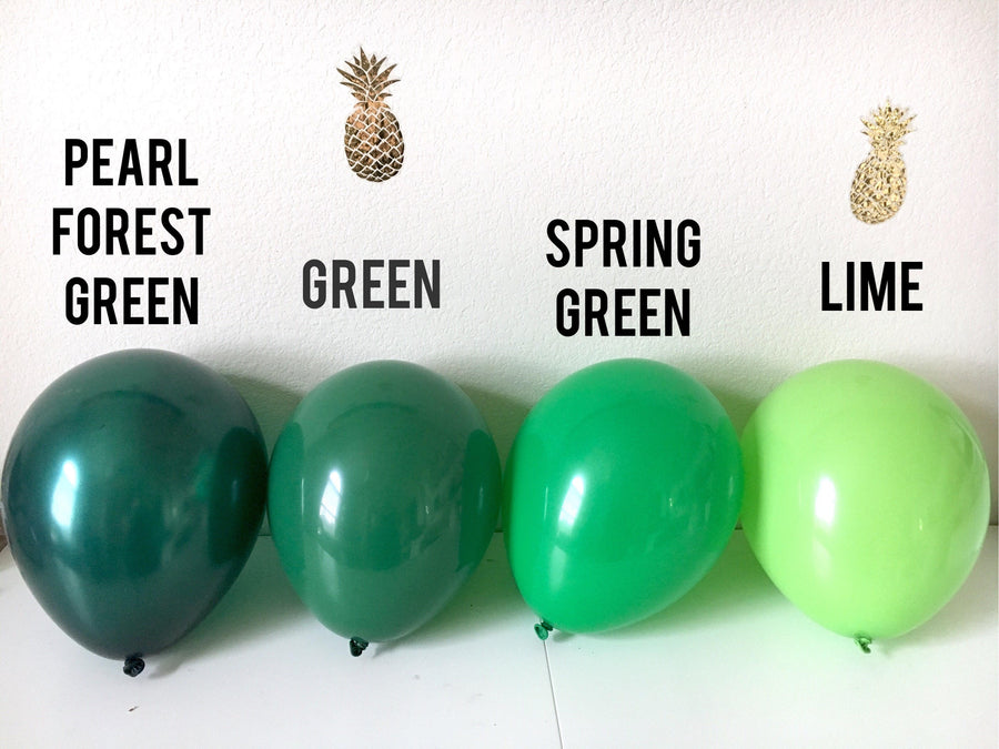 "5"" Mini Latex Balloons 
