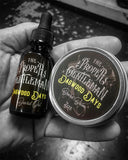 Dagwood Days Beard Balm