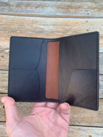 The Northampton Passport Wallet