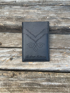 Skinny Slim Card Case