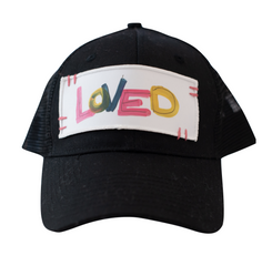 Loved Hat