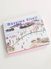 Massimo Vatali: Entering a New World