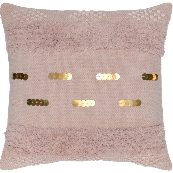 Seine Blush Pillow