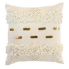 Seine Ivory Pillow