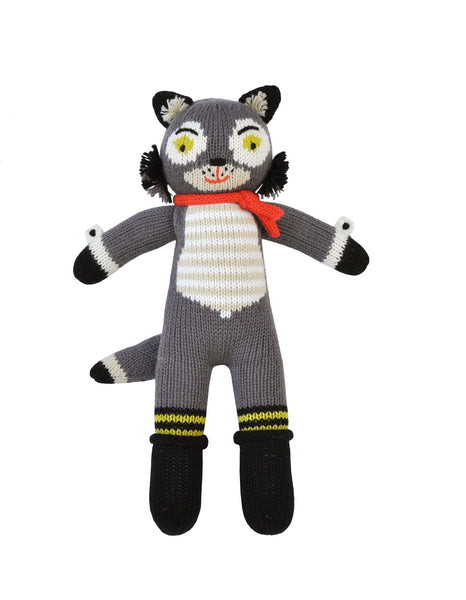 beauregard knit doll