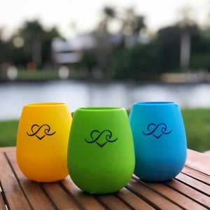 Sip to Save Cups (set of 5)
