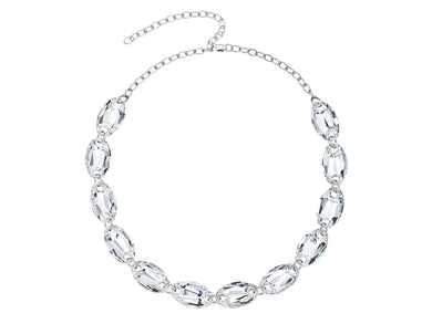 Preciosa Crystal Elegancy Necklace