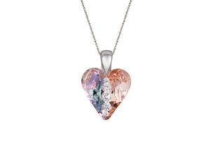 Preciosa Crystal Love Heart