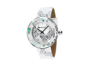 Preciosa Watch Crystal Time Modern