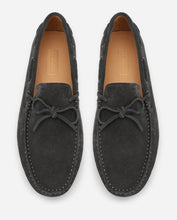 Load image into Gallery viewer, Parker II - Slate Grey Suede