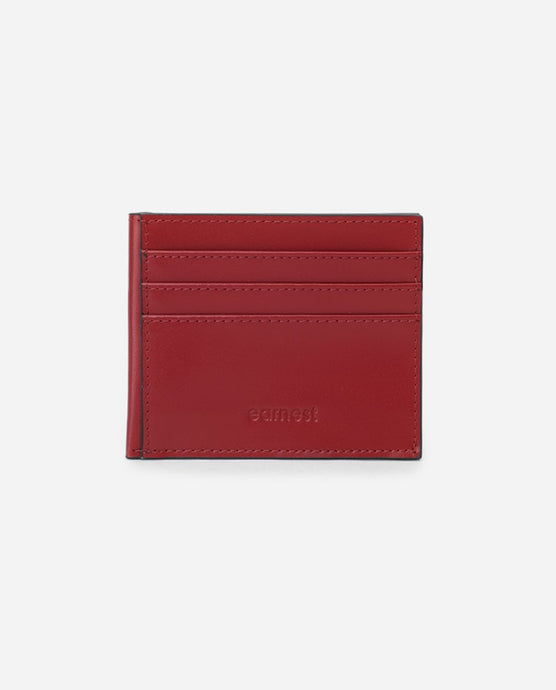 Hyde Cardholder - Racing Red