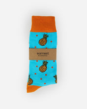 Load image into Gallery viewer, Pineapple Socks