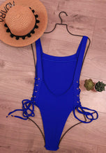 Load image into Gallery viewer, IRELAND ONE PIECE SWIMSUIT One Piece Sexy Bathingsuit SexyCut ADARABYCAROLB Swimwear
