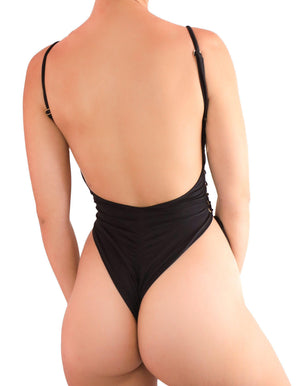 QUEEN ONE PIECE SWIMSUIT One Piece Sexy Bathingsuit SexyCut ADARABYCAROLB Swimwear