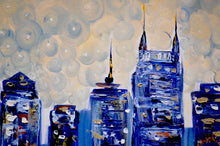 Load image into Gallery viewer, Nashville Skyline