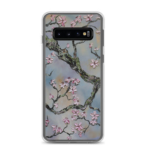 Cherry Blossoms Samsung Case