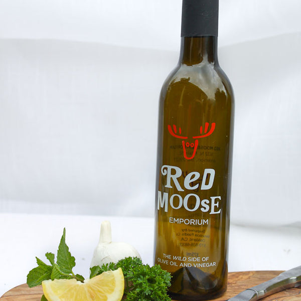 Milanese Gremolata Infused Olive Oil