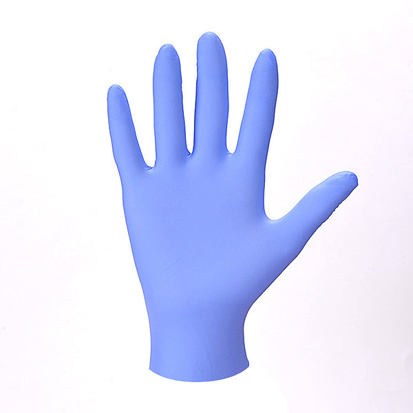 Nitrile gloves are made of NBR material
