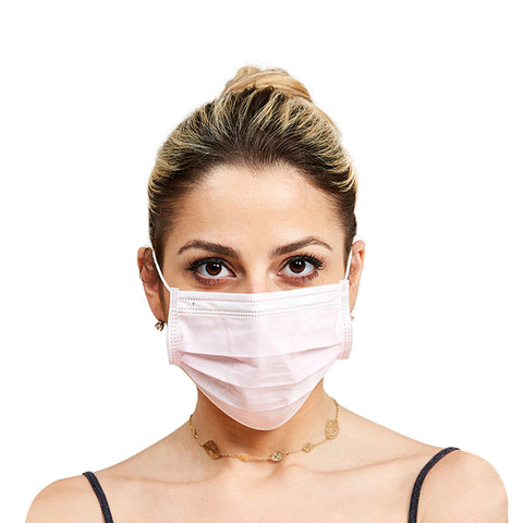 SPONDUCT Disposable Mask