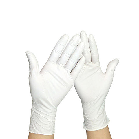 SPONDUCT Disposable Nitrile Gloves