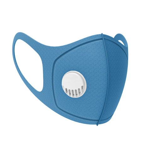 new type of polyurethane respirator