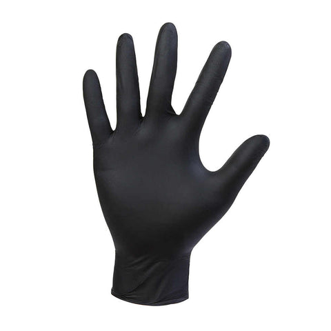 SPONDUCT surgical nitrile gloves