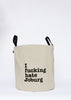 IF***ingLoveJoburg BucketBag