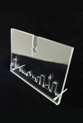 Skyline Floating PhotoFrame