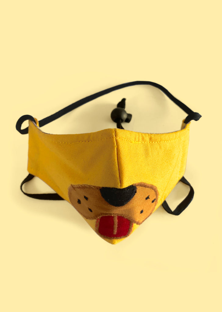 Kids FaceMask - DoggieLicks