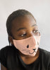 Kids FaceMask - KittyWhiskers