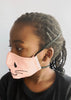 Kids FaceMask - RosieWhiskers