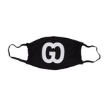 GC Mask / Black
