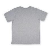 Reflect Font Tees / Misty Grey