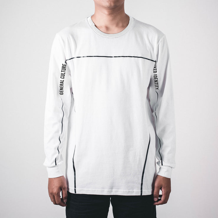 The Edge LS / White
