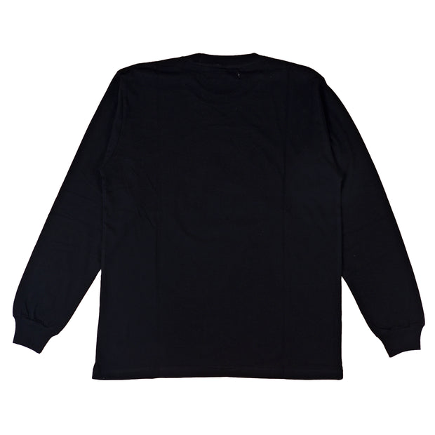 Insulate LS / Black