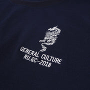 Wyvern Tees / Navy