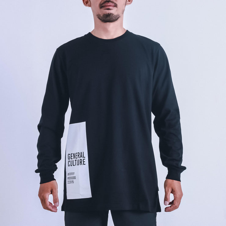 Rectangular / LS Black