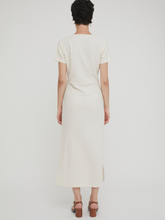 Load image into Gallery viewer, Hedda Dress - Beige