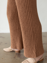 Load image into Gallery viewer, Florence Pants - Clay (M + L)