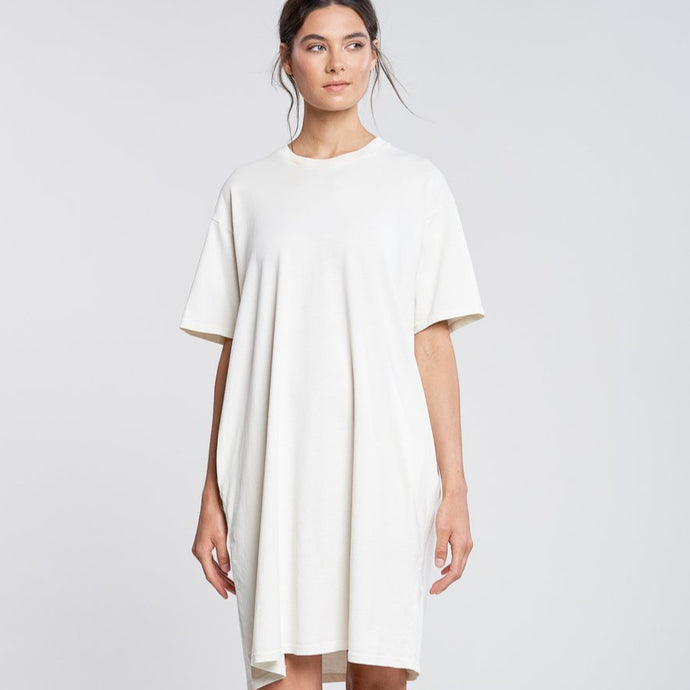 Filosofia Libby Dress in Cloud