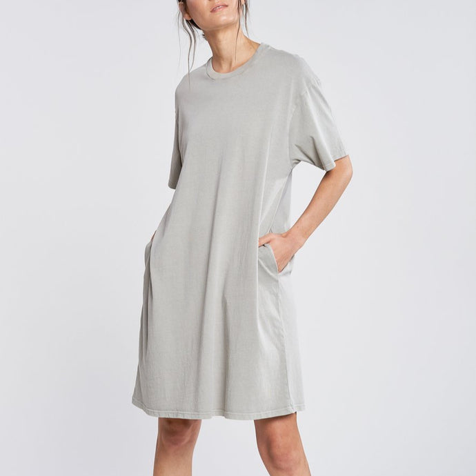 Filosofia Libby Dress in Olive