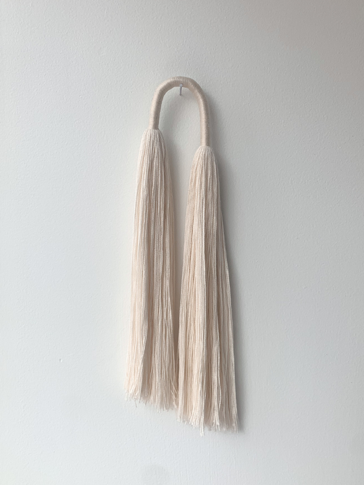 Stillness Wall Hanging