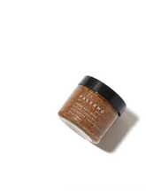 Load image into Gallery viewer, Coffee Body Scrub with Shea Butter & Lemon